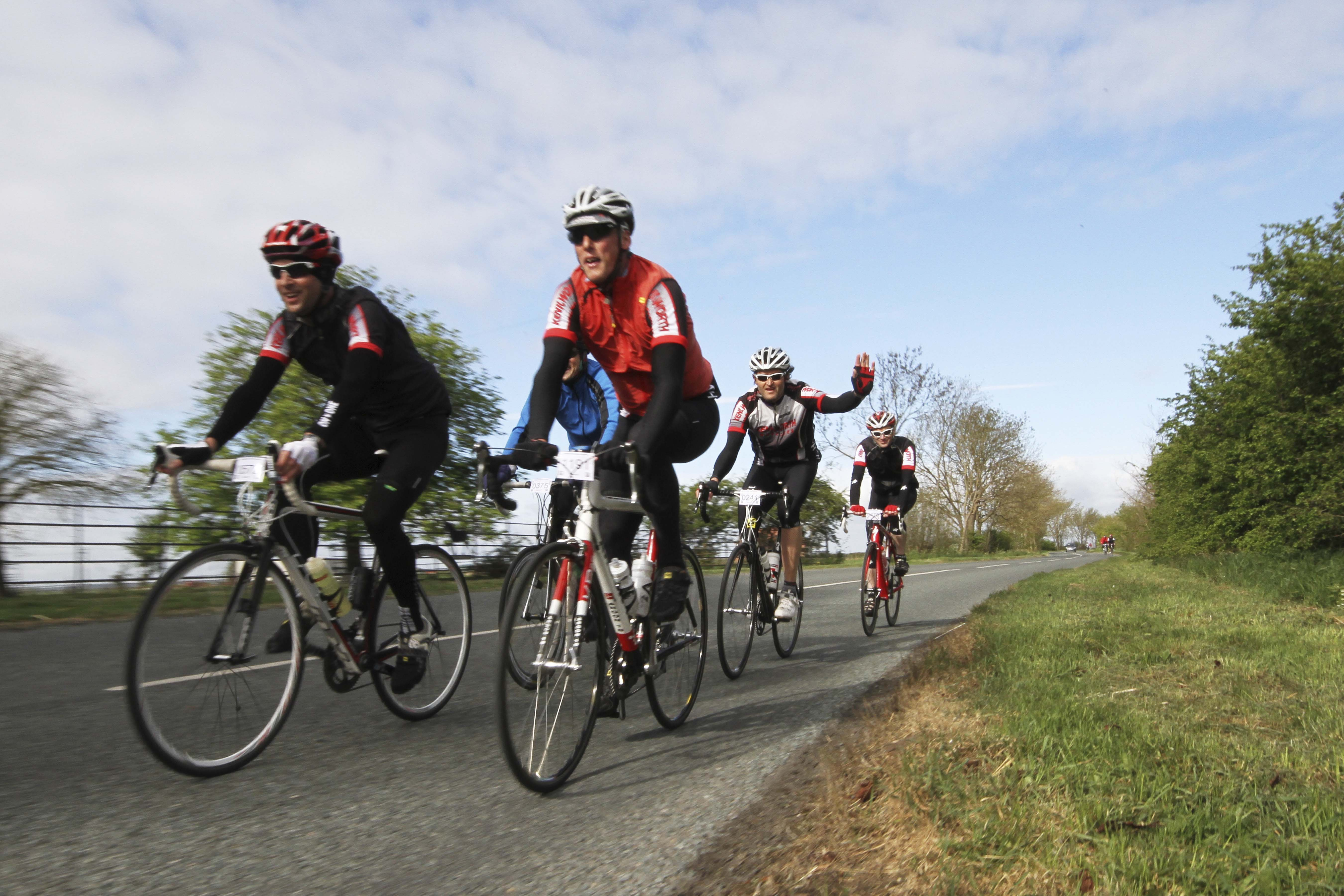 Lincolnshire Cycling Clubs